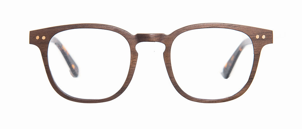 Cambridge optique Walnut
