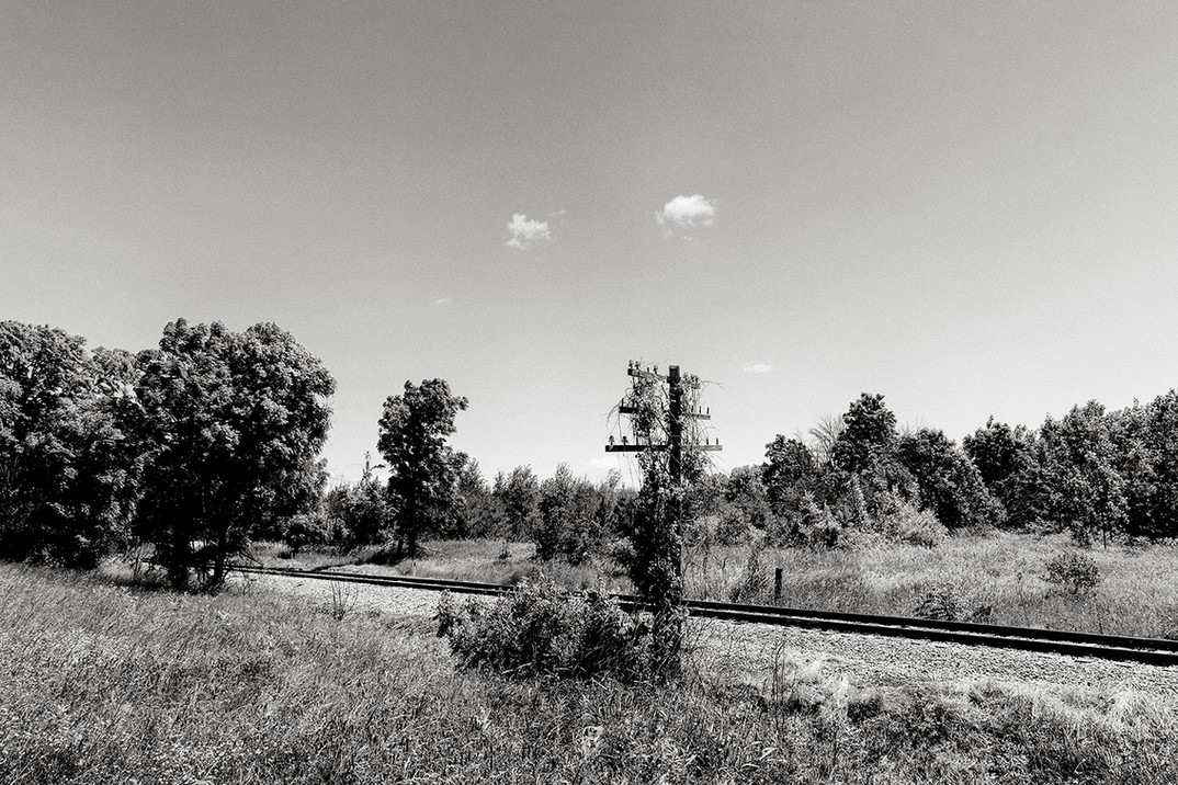 Railway line and telegraph pole 1.jpg