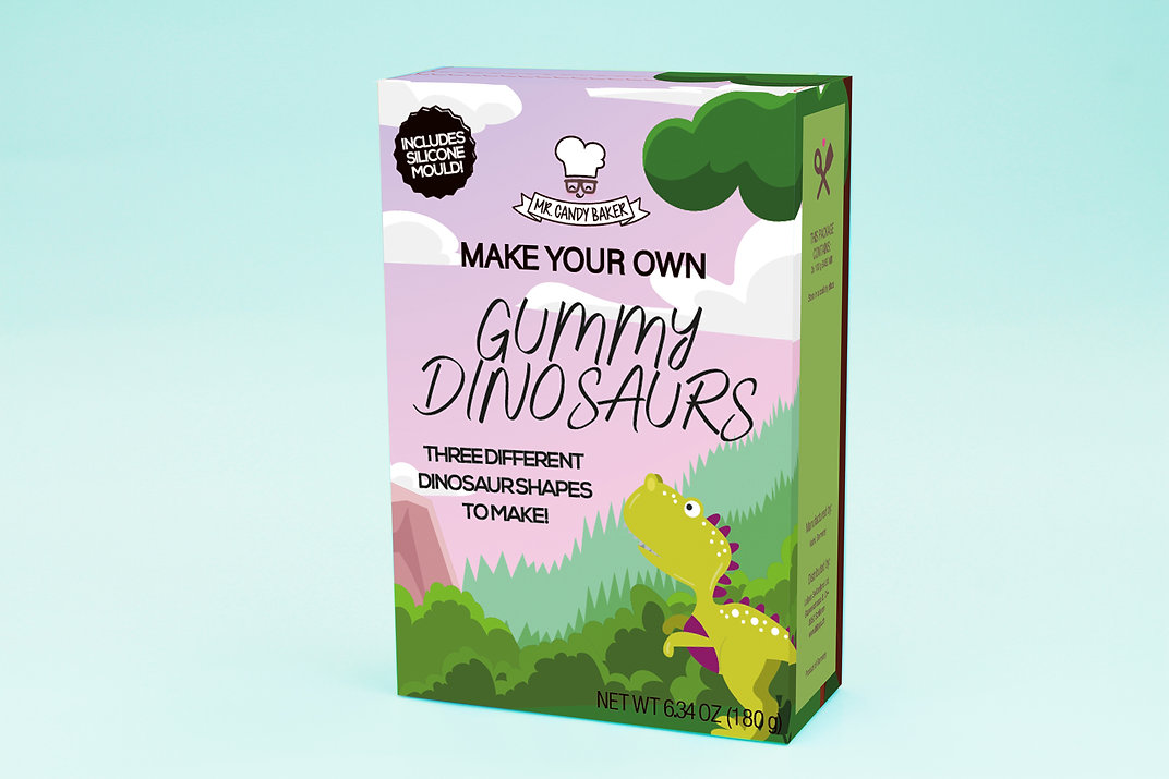 green dinosaur gummy kit.jpg