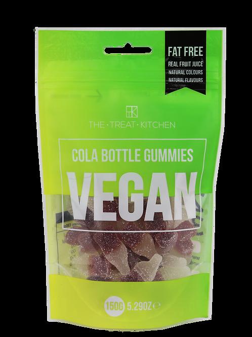 Vegan Gummy Bears Pouch