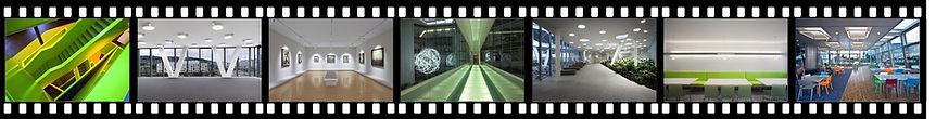 Film strip - Archikturfotografie