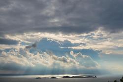 Snake Island Sardinia