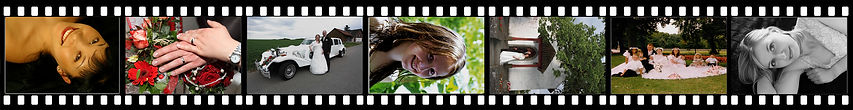 Film strip - social photography