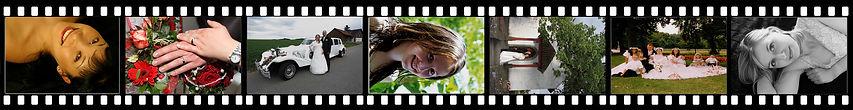 Film strip - social photography