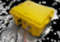 Batt Pack Energy Fuel Free Generator
