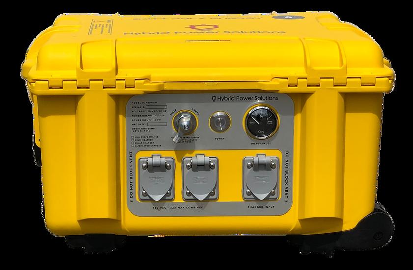 Batt Pack Energy - 4000W Generator