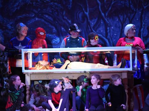 Snow White & the Magnificent Seven - Edg