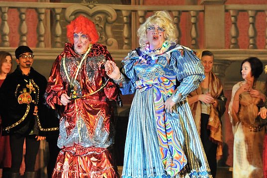 Gallery   Pantomime   Musical Theatre