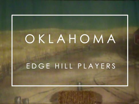 Oklahoma   Highlights Video   Edge Hill Players