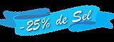 Charcuterie Fassier | Charcutier dans la Sarthe depuis 1948 | Logo gamme réduction de sel