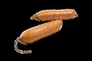 Charcuterie Fassier | Charcutier dans la Sarthe depuis 1948 | Produits - Saucisses chevillées fumées au bois de hêtre