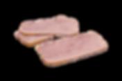 Charcuterie Fassier | Charcutier dans la Sarthe depuis 1948 | Produits - Jambon supérieur grill en tranches