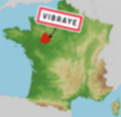 Charcuterie Fassier   Charcutier dans la Sarthe depuis 1948   Empreinte locale - Localisation