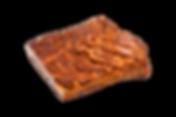 Charcuterie Fassier | Charcutier dans la Sarthe depuis 1948 | Produits - Demi poitrine de porc fumée au bois de hêtre