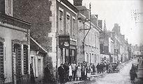 Charcuterie Fassier | Charcutier dans la Sarthe depuis 1948 | Photo historique 1