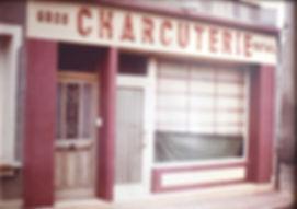 Charcuterie Fassier | Charcutier dans la Sarthe depuis 1948 | Photo historique 3