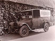 Charcuterie Fassier | Charcutier dans la Sarthe depuis 1948 | Photo historique 2