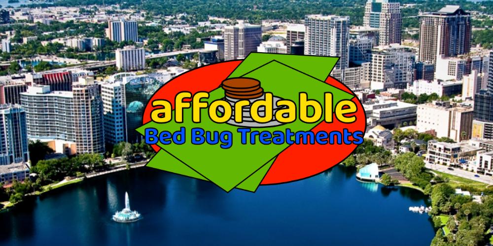 Affordable Bed Bug Treatments Orlando Fl