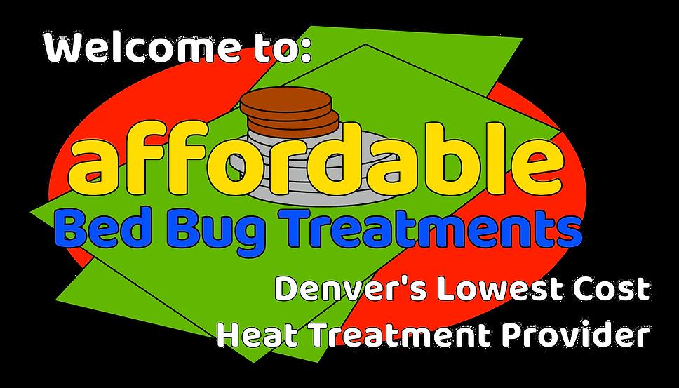 Affordable Bed Bug Treatments Denver Hea