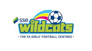 NEW! GIRLS ONLY SSE WILDCATS SESSION