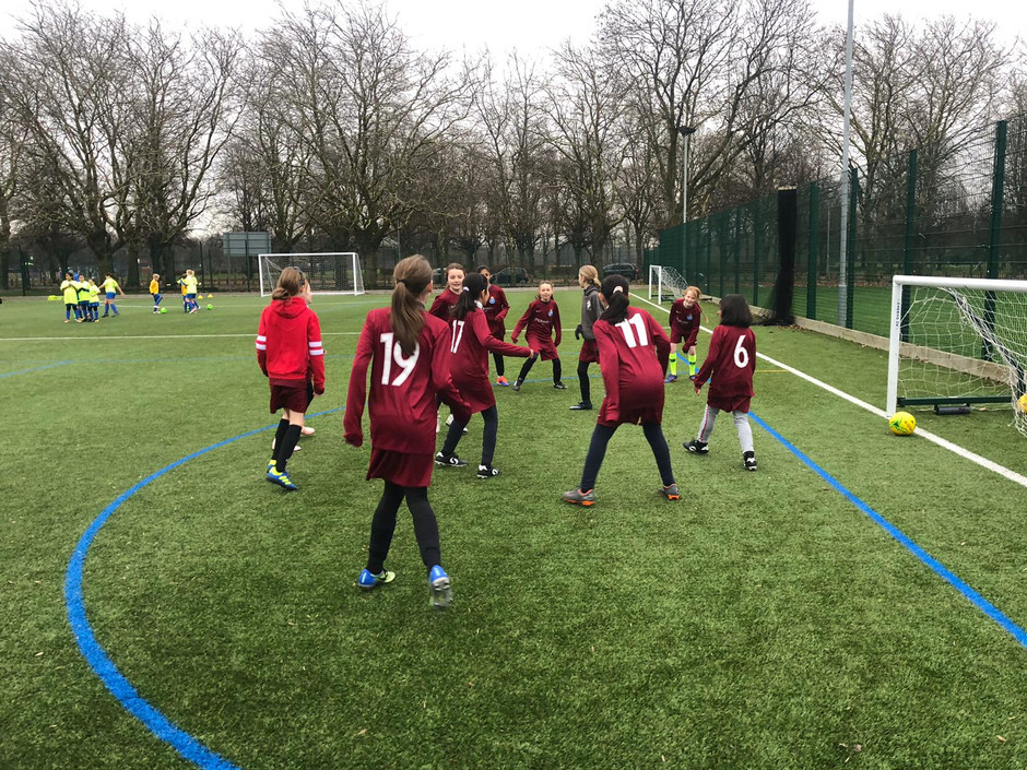 ⚽️⚽️⚽️DEVELOPING YOUNG PEOPLE ON AND OFF THE PITCH⚽️⚽️⚽️