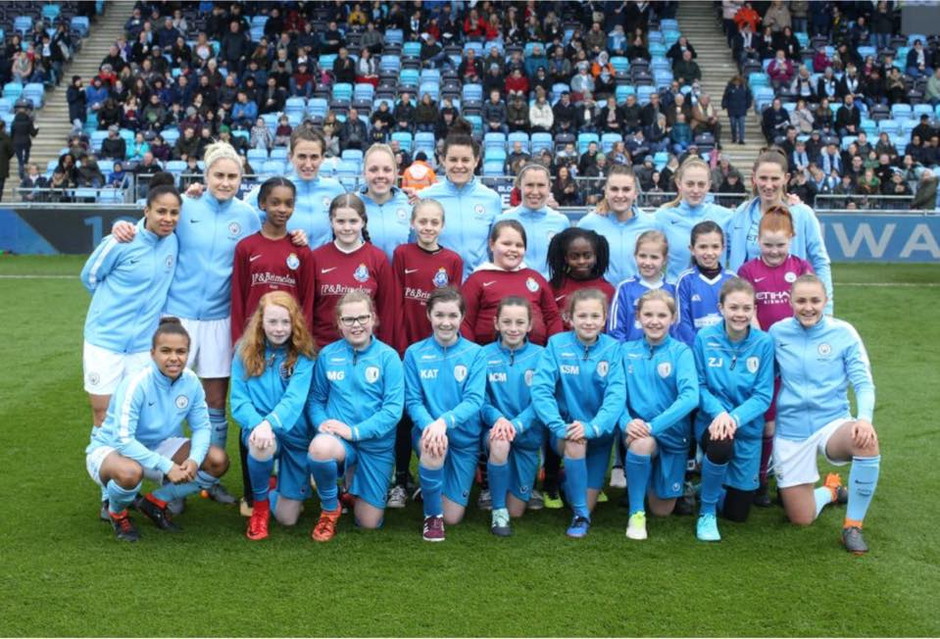 Match Day Experience with MCWFC