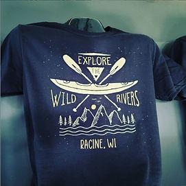 explore the wild rivers racine wisconsin