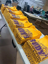 Screen Printed T-Shirts - Racine Wisconsin - We Make T-Shirts