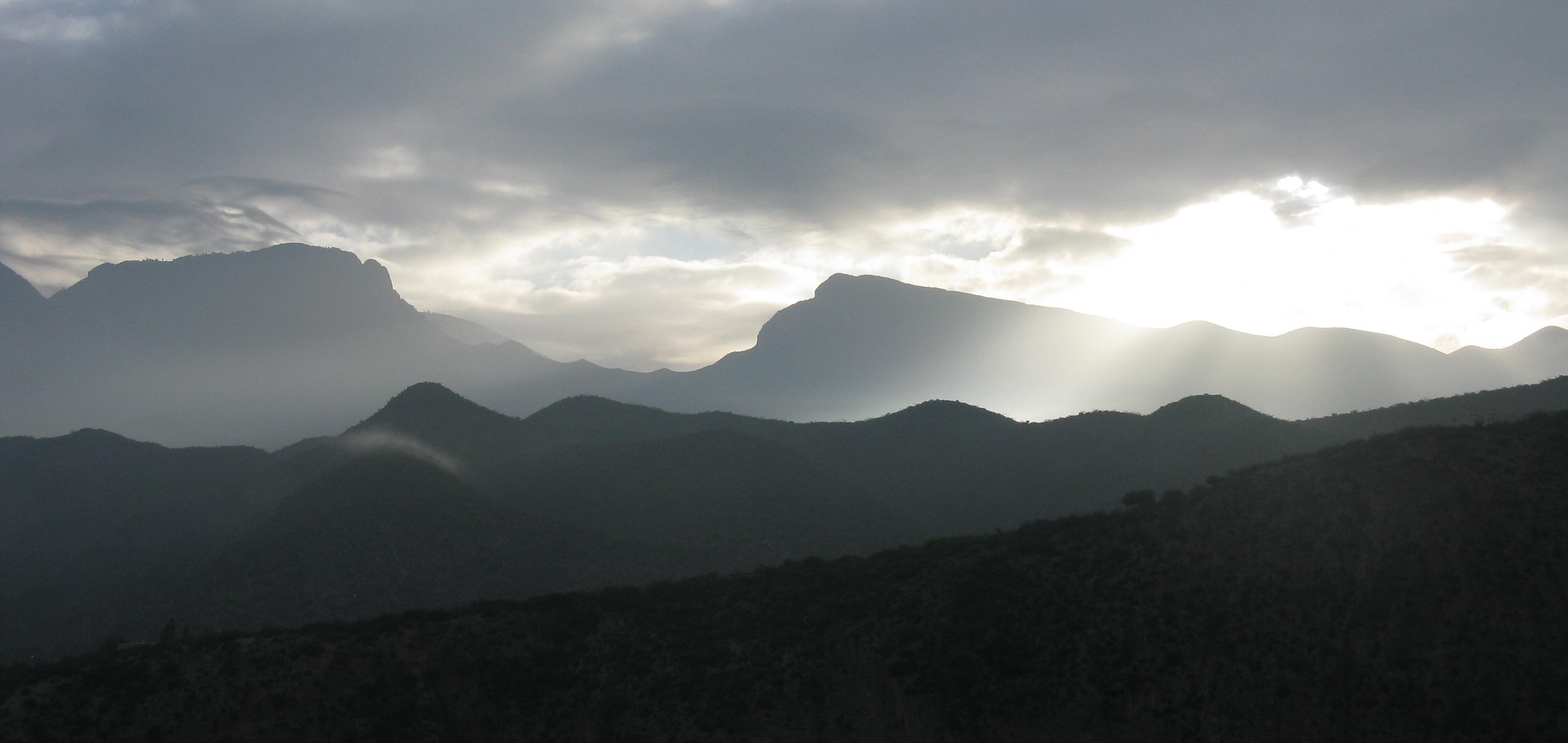 Turismo de aventura en Querétaro