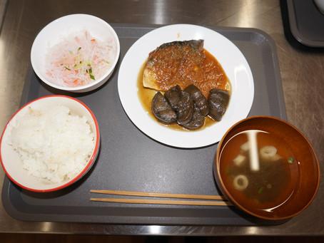食欲の秋と煮物の美味しい季節