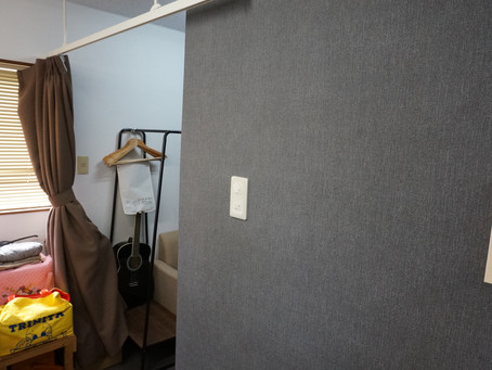 ブロス工房の「休憩室」に関してお話しします