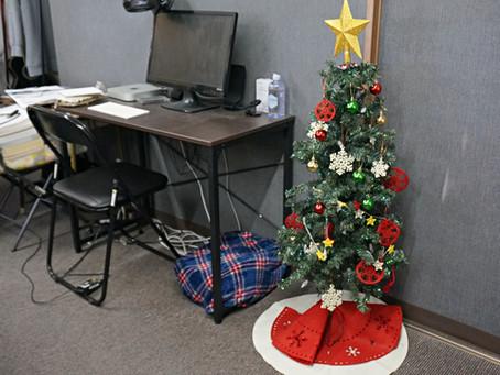 季節の話題 (Bro'sのクリスマス編)