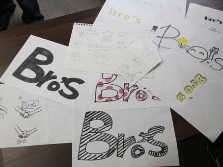 Bro's工房のロゴマークデザイン