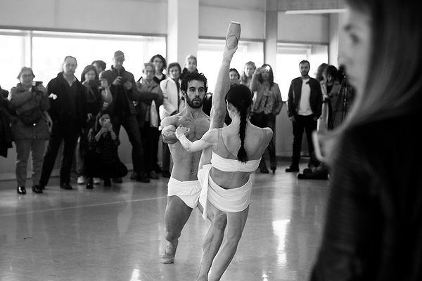 Centro Danza Canal Día de la danza