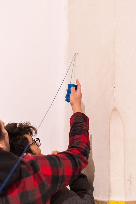 Tabacalera Promoción del Arte Taller Invisibles