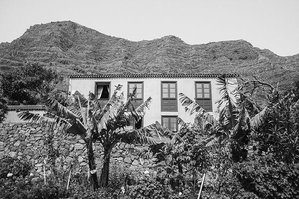 Casa Rural Los Aromos La Gomera