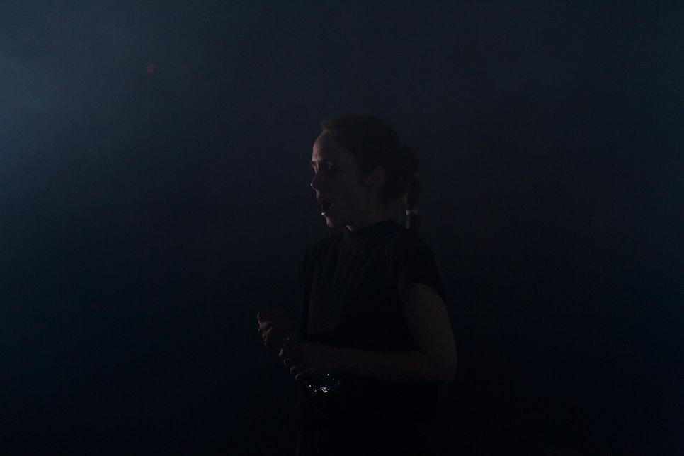 CA2M Estudios De La Noche