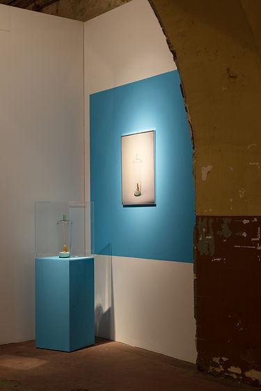 Tabacalera Promoción del Arte Juan Hidalgo