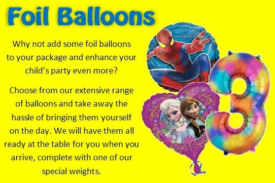 Party options Website Foil Balloon Ad.jp
