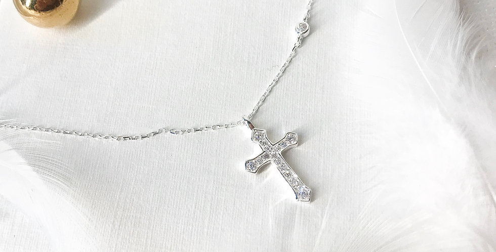 Salvation Necklace