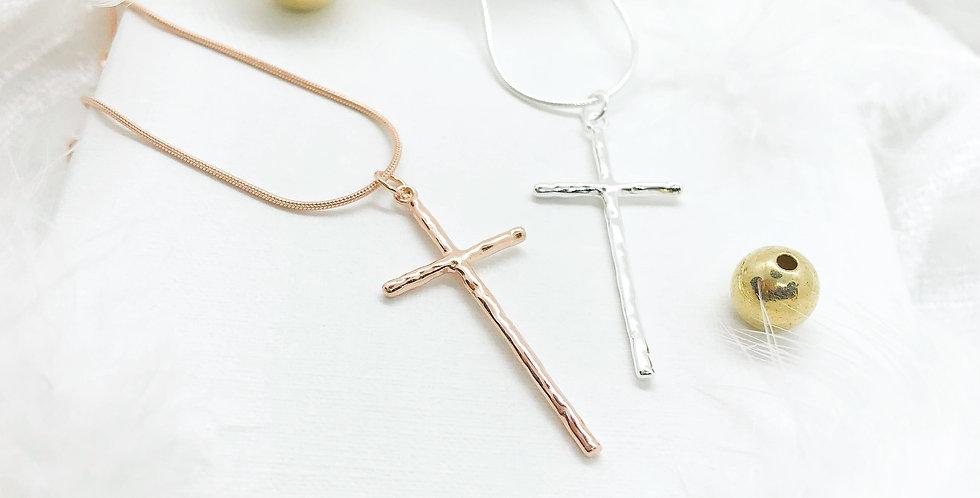 slim cross