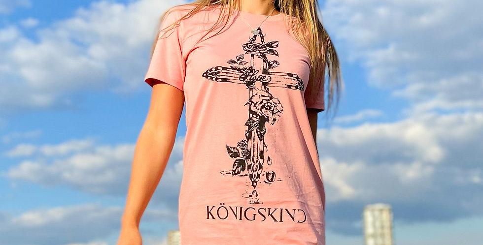 KÖNIGSKIND dress canyon pink