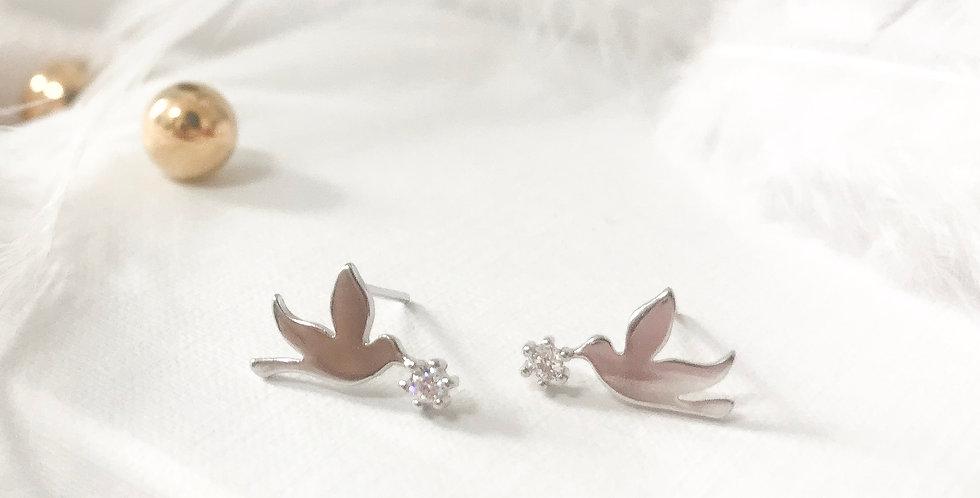 little dove of peace