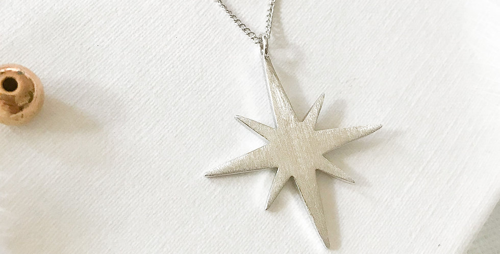 big star of Betlehem