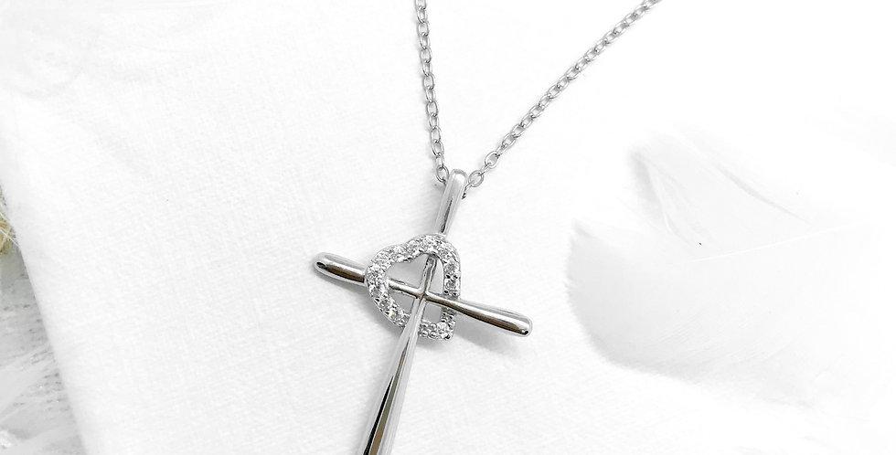 lovely cross