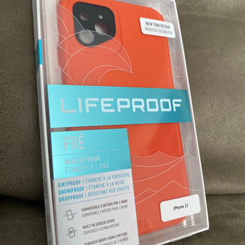 LifeProof Fre for the iPhone 11