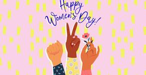 """Internationale vrouwendag: """"want vrouwen weten waarom!"""""""