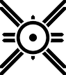The Ishtar Collective Logo