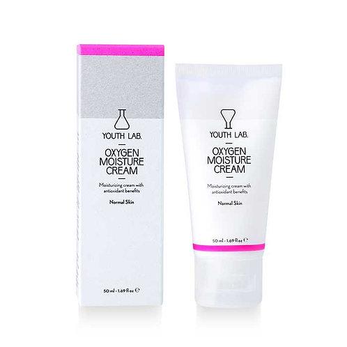 YL Oxygen Moisture Cream 50ml