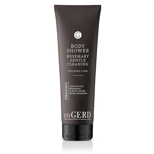 Body Shower Rosemary travel size 30ml